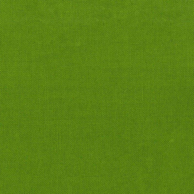 Asparagus - Cotton Couture Solids - Michael Miller