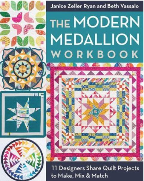 Modern Medallion Workbook