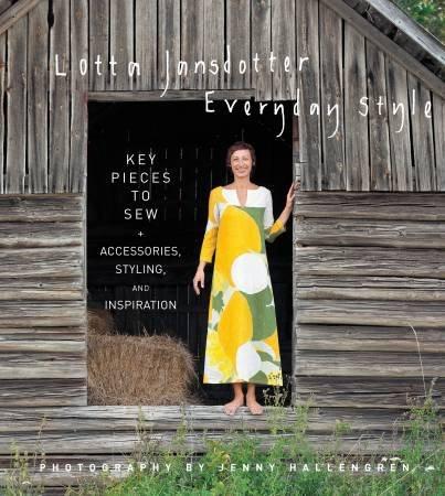 Everyday Style by Lotta Jansdotter