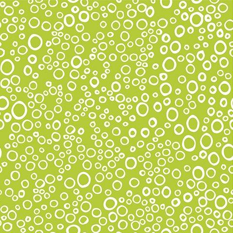Pebbles Green - Rockpool - Ella Blue