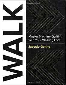 Walk Book by Jacquie Gering