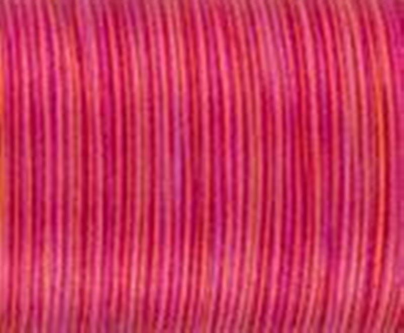 King Tut Thread 500yd  Ramses Red 914