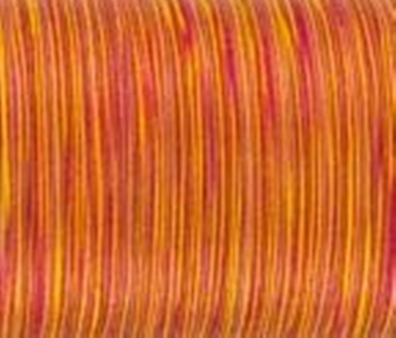 King Tut Thread 500yd Chariot of Fire 929