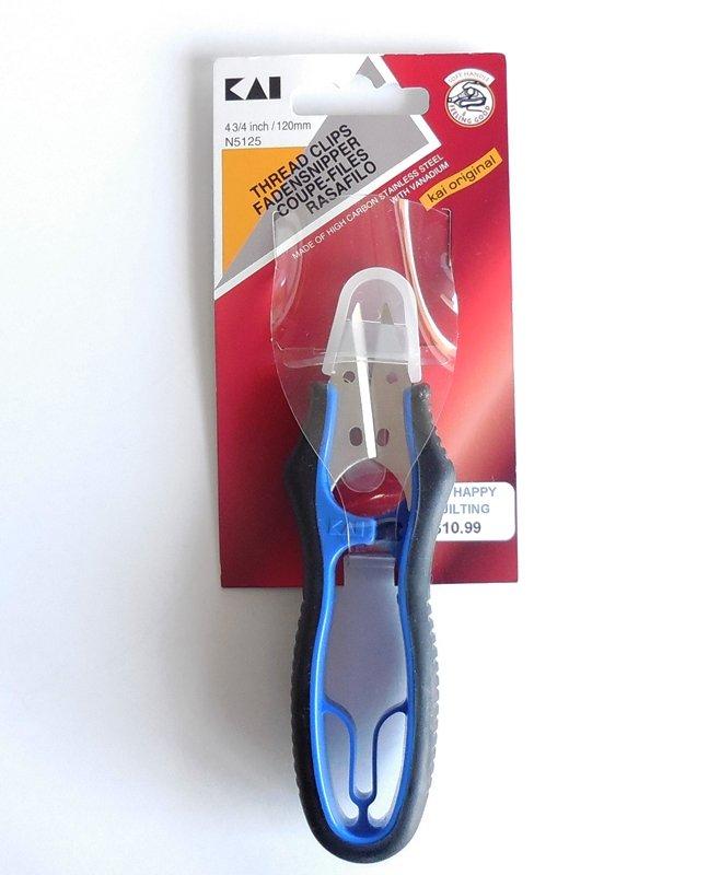 KAI N5125 4-3/4 Thread Snips