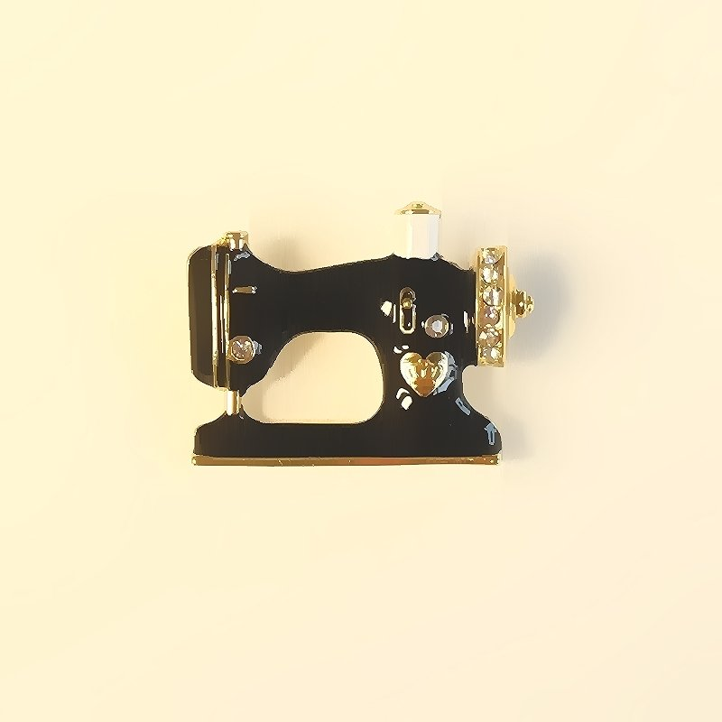 Sewing Machine Broach/Pin