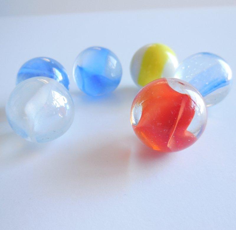 Basting Marble