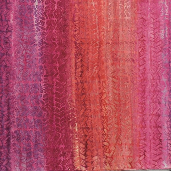 Anthology Bali Batik Ombre Fabric