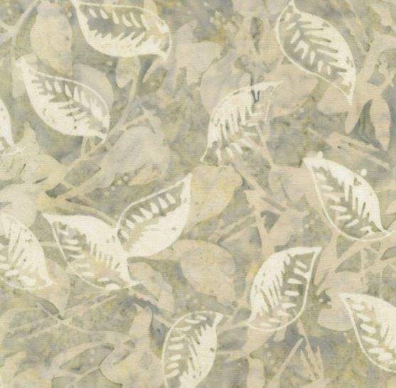 Timeless Treasures Tonga Batik Celery B4021