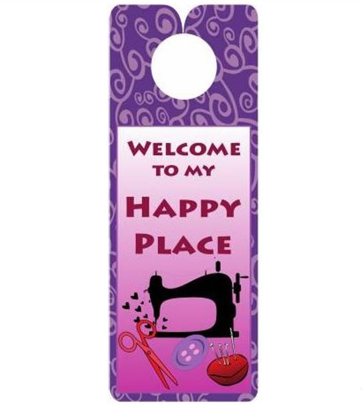 Knobie Talk Happy Place