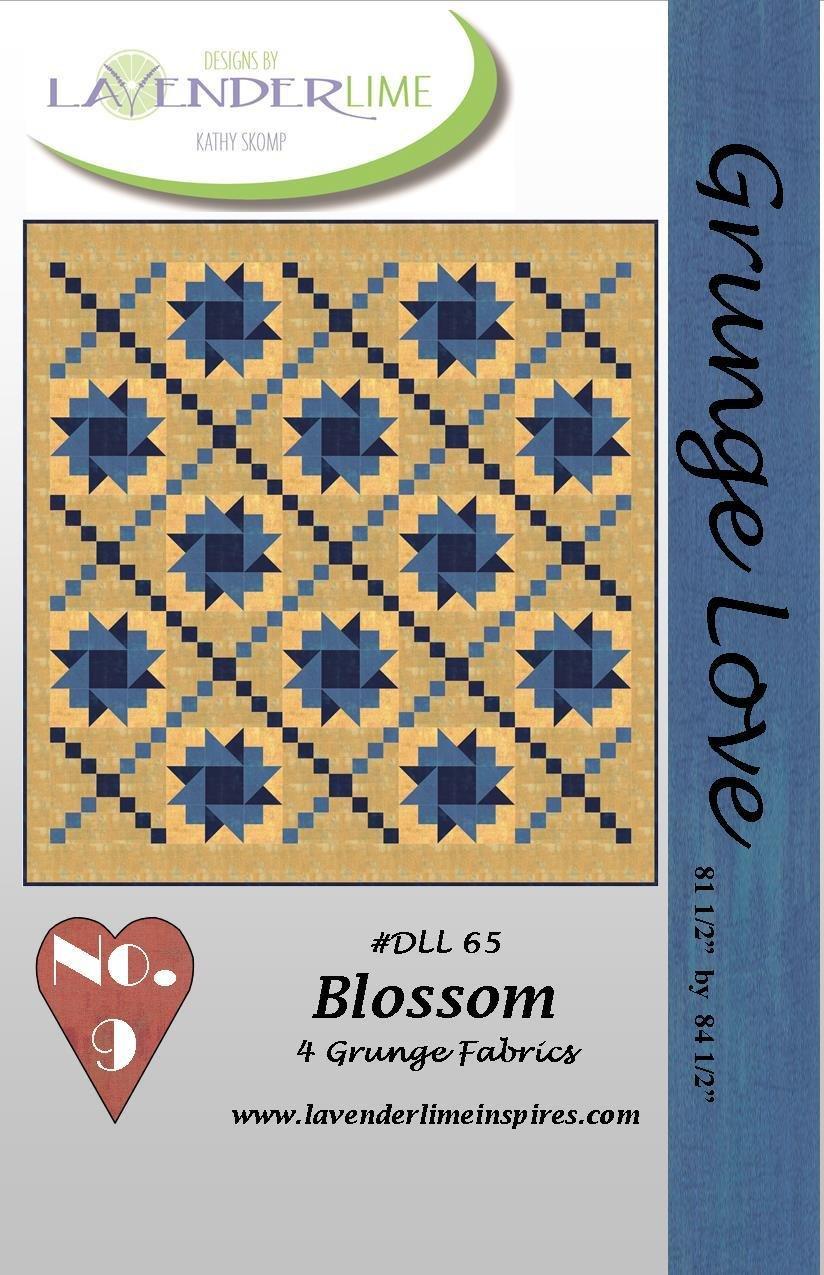Grunge Love #9- Blossom