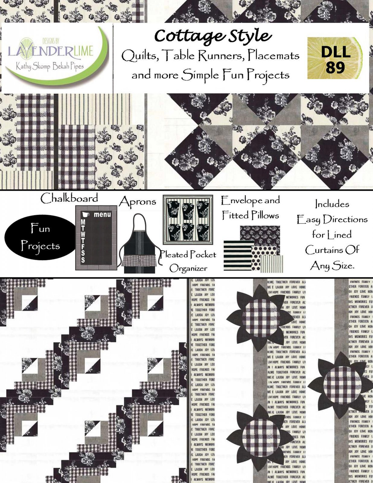 Cottage Style PDF Download