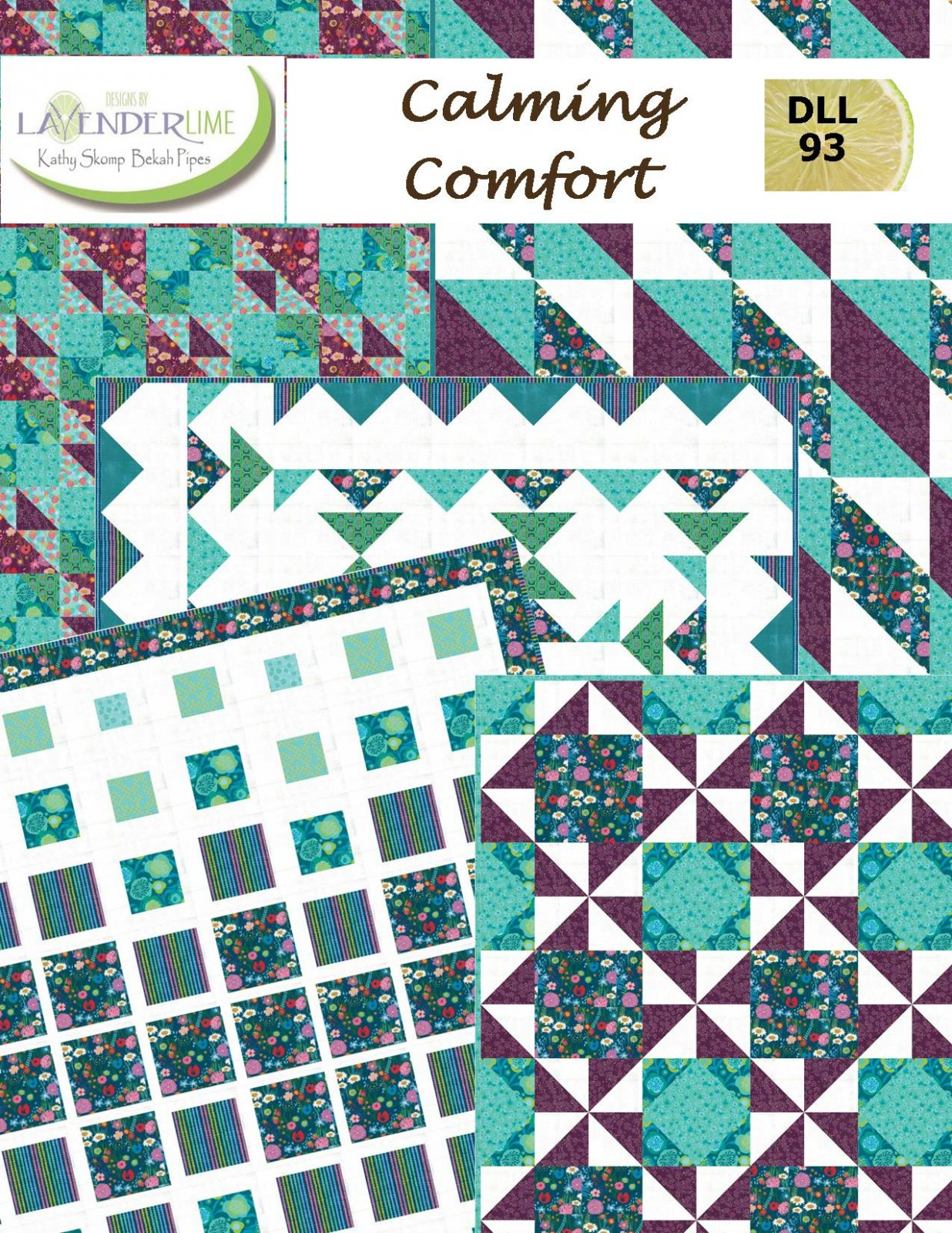 Calming Comfort PDF Download
