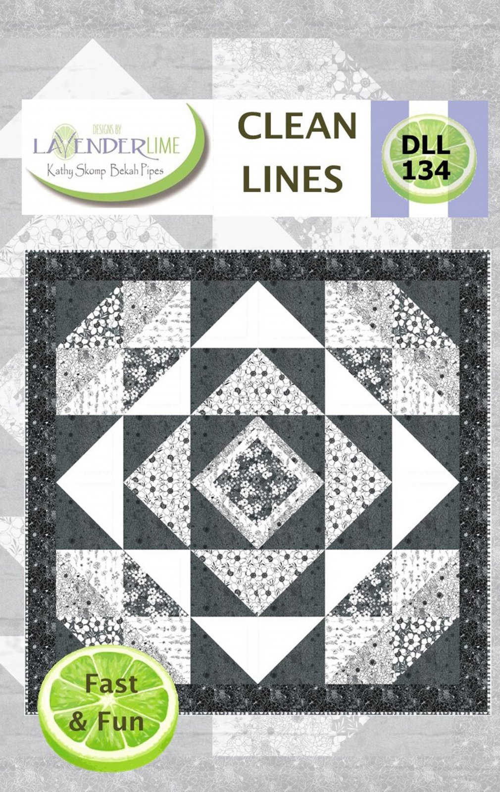 Clean Lines PDF Download