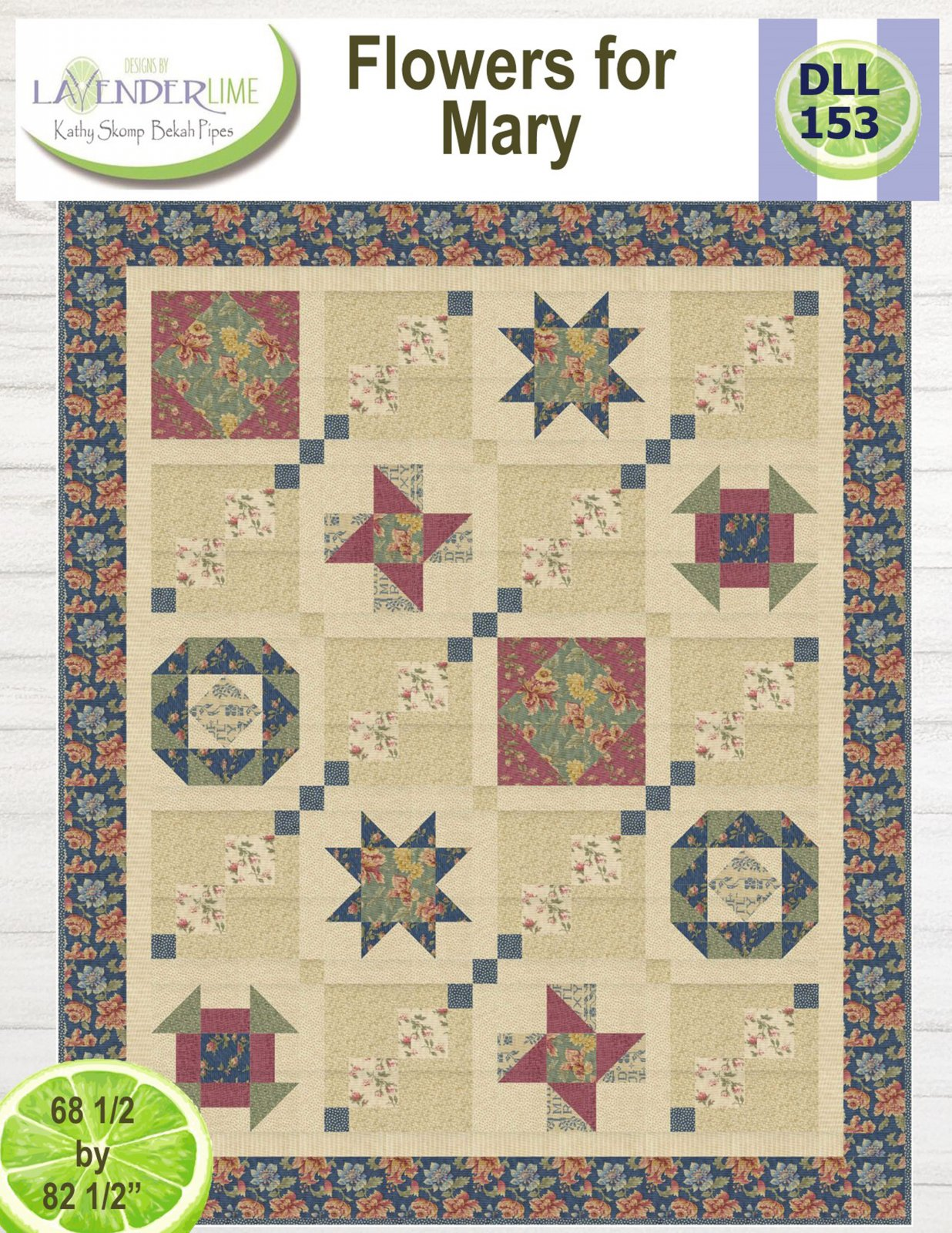 Flowers for Mary PDF Download