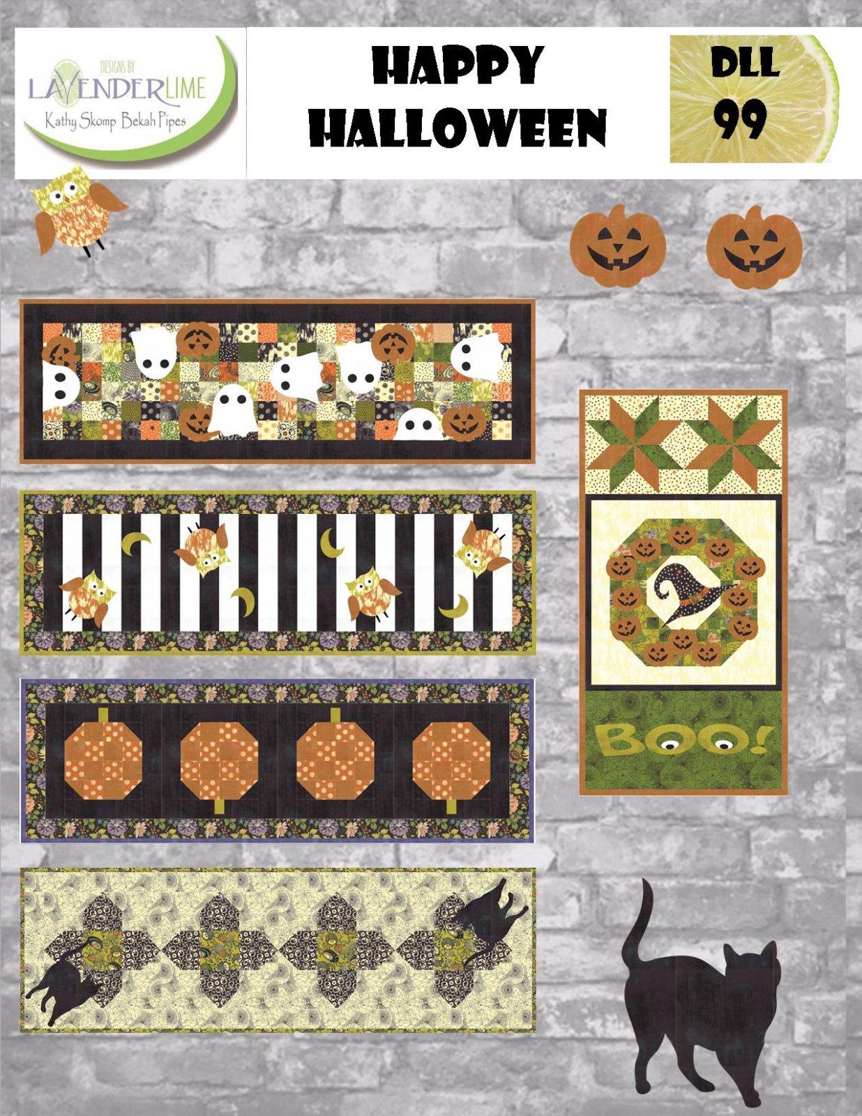 Happy Halloween PDF Download