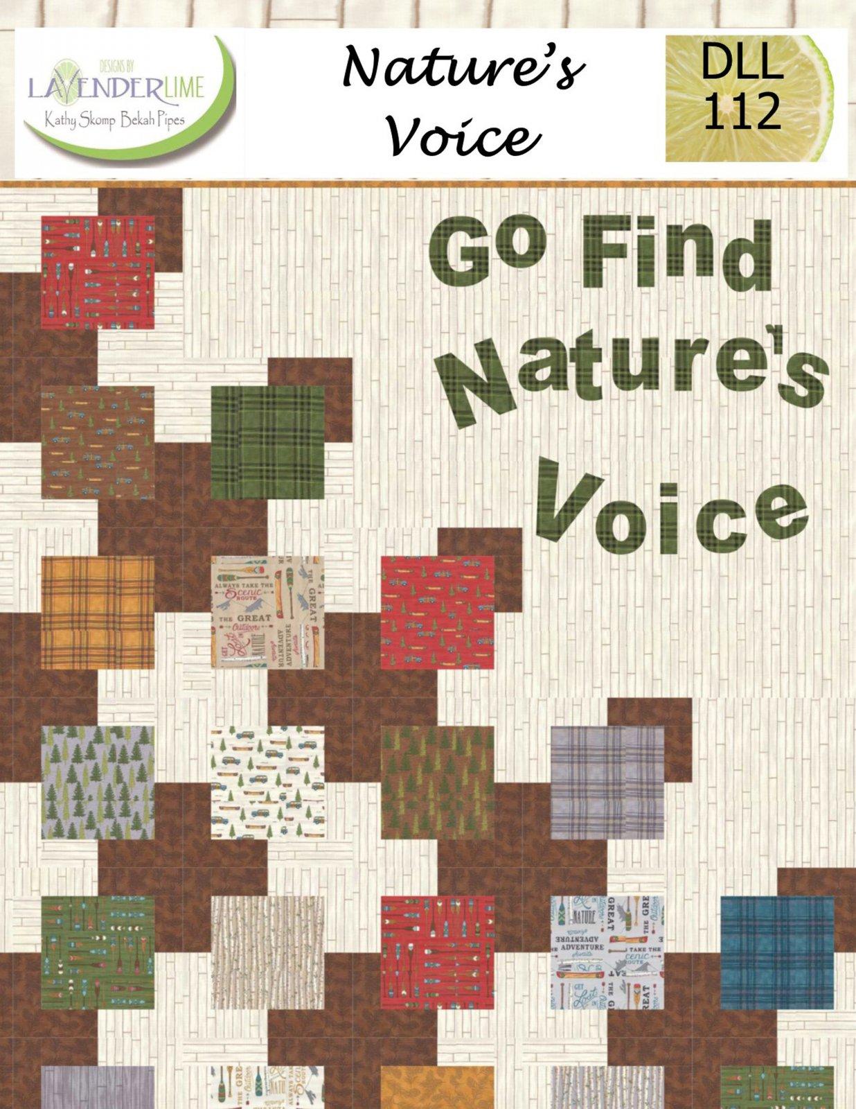 Nature's Voice PDF Download