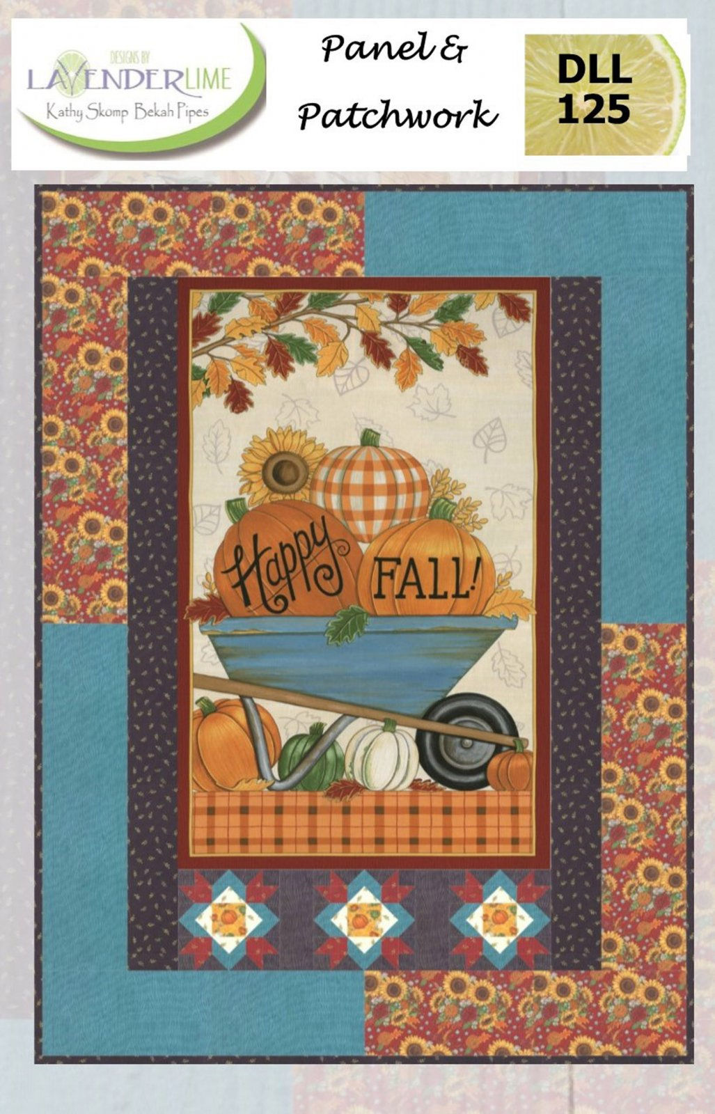 Panel and Patchwork PDF Download