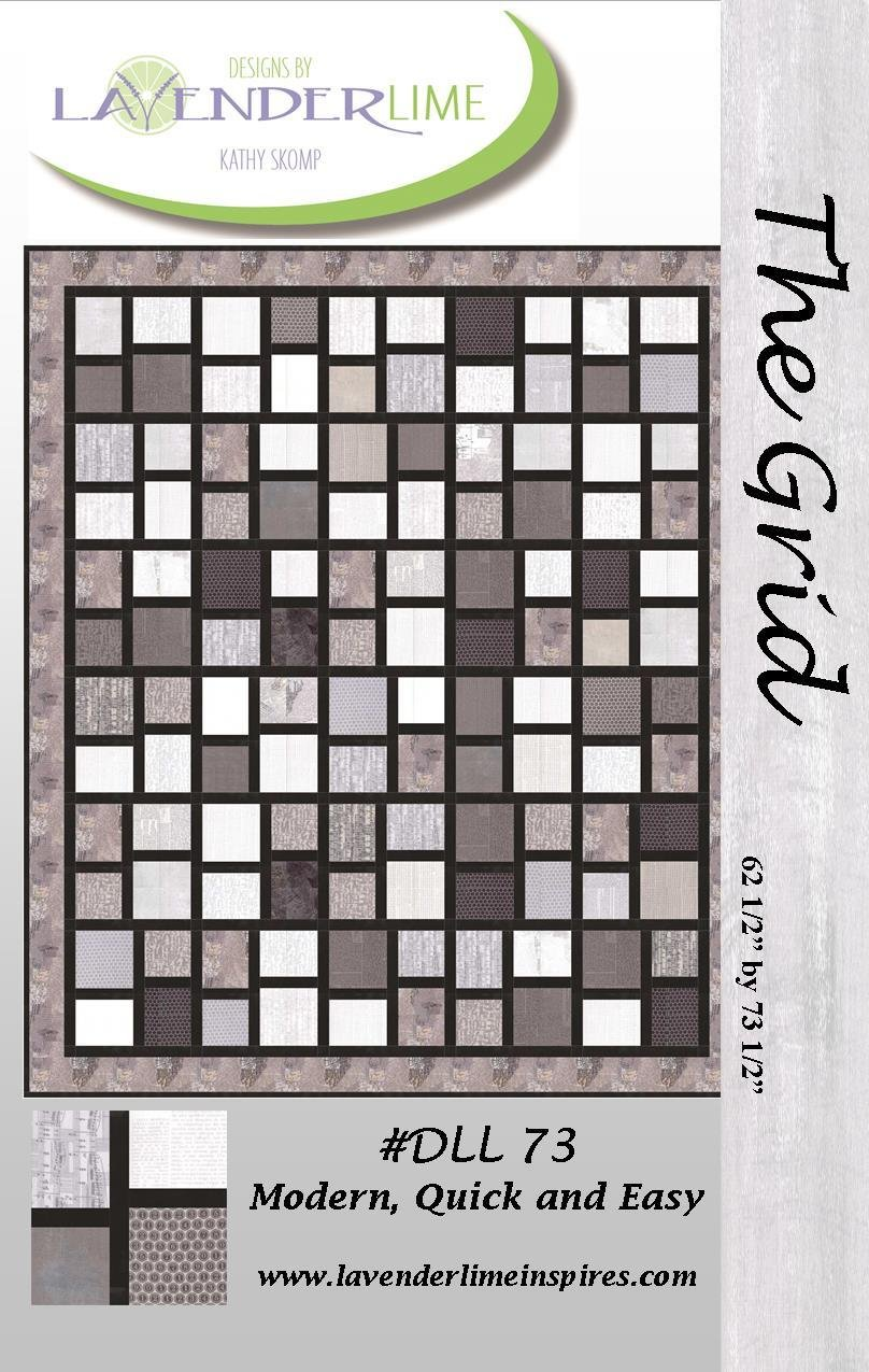 The Grid PDF Download
