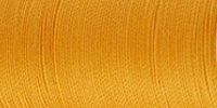 12 wt Cotton Solid   300M 1024 Goldenrod