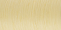 30 wt Cotton Solid   450M 1061 Pale Yellow