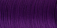 30 wt Cotton Solid   450M 1122 Purple