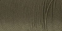 30 wt Cotton Solid   500 yds 1270 Dark Grey Khaki