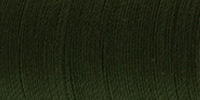12 wt Cotton Solid   300M 1271 Evergreen
