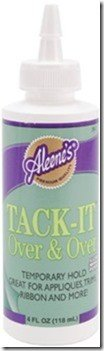 Aleen's Tack it over and over Glue 4 oz
