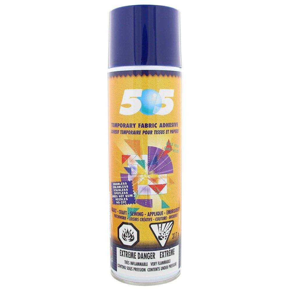 505 Spray Adhes 317g