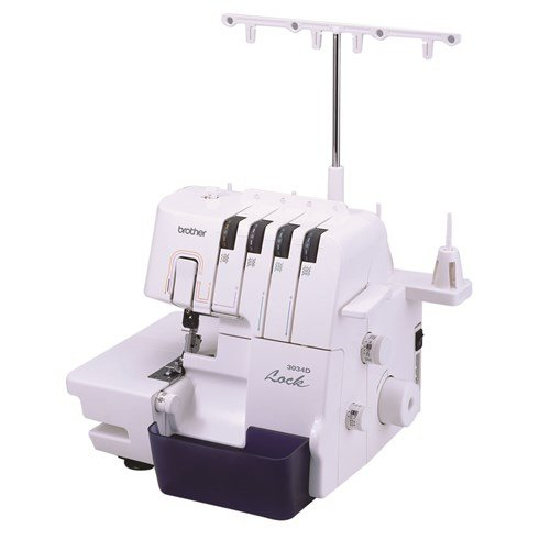 Brother 3034D Serger