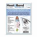 Heatnbond | Featherlite | 43cm x .9 M Package