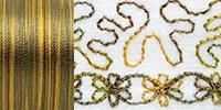 SULKY Cotton Blendables 12wt Thread 302m -4009  Foliage