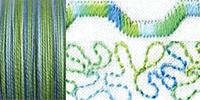 Sulky Cotton Blendables 30wt Thread 457m 4074 Bluegrass
