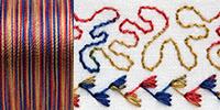 Sulky Cotton Blendables 30wt Thread 457m 4108 American Antique