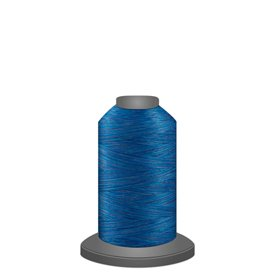Glide Affinity 1000m Polyester | #60146|Marine Blue