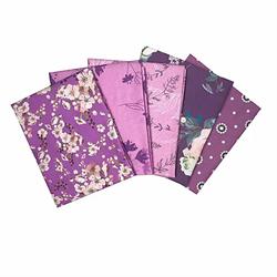 Olde World Fat Quarter Pack Lilac 5 pc