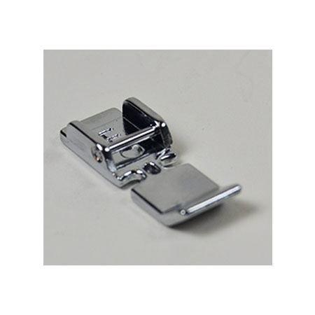 Zipper Foot 'E', 9mm, Elna 740, 820, Janome
