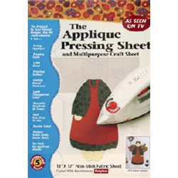 Applique Pressing Sheet 18x20
