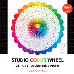 Studio Color Wheel