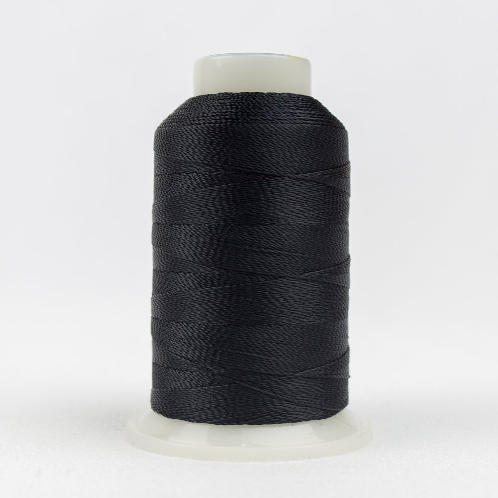 Accent 12 Wt Rayon 400M 160 Black