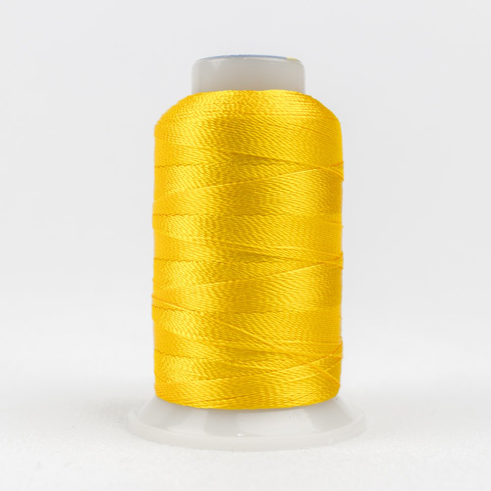 Accent 12 Wt Rayon 400M 2118 Sunny Yellow