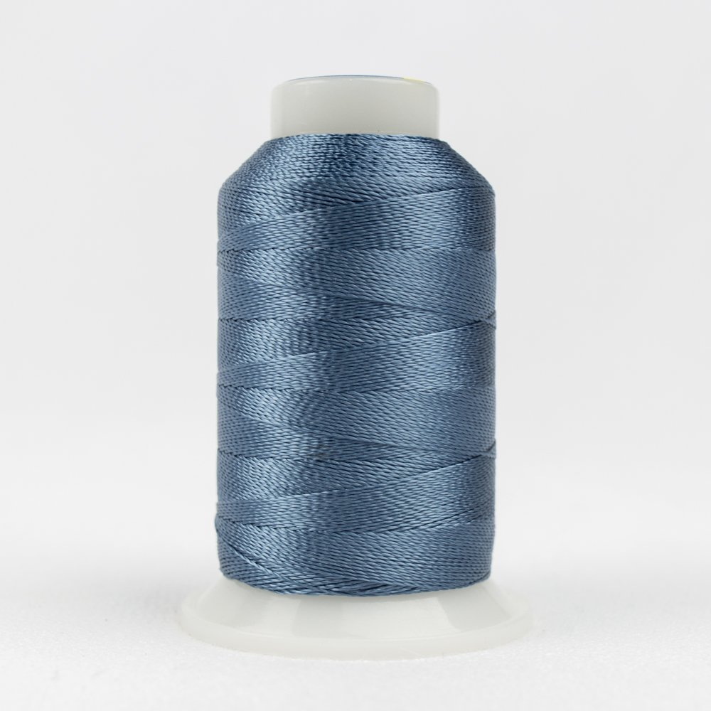 Accent 12 Wt Rayon 400M 3115 Sterling Blue