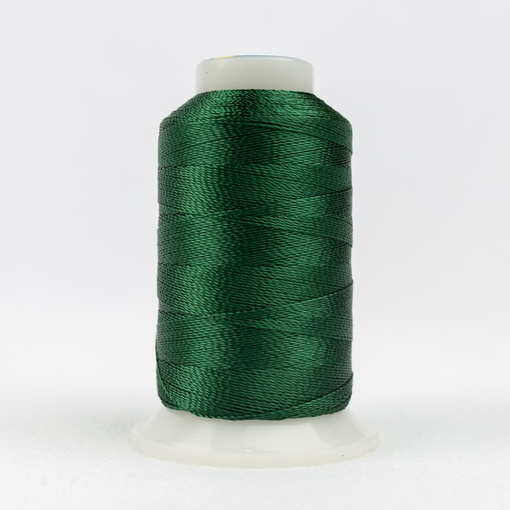 Accent 12 Wt Rayon 400M 4158 Deep Green