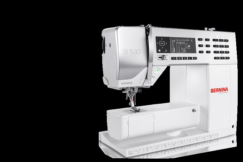 Bernina 530 SE Sewing Machine