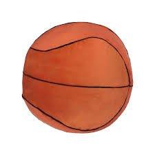 Embroider Buddy Basketball