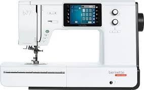 bernette 77 sewing machine