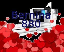 Bernina 880