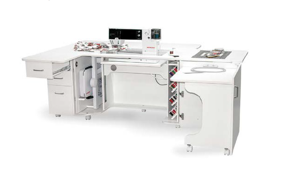 BERNINA Luxe Sewing Suite
