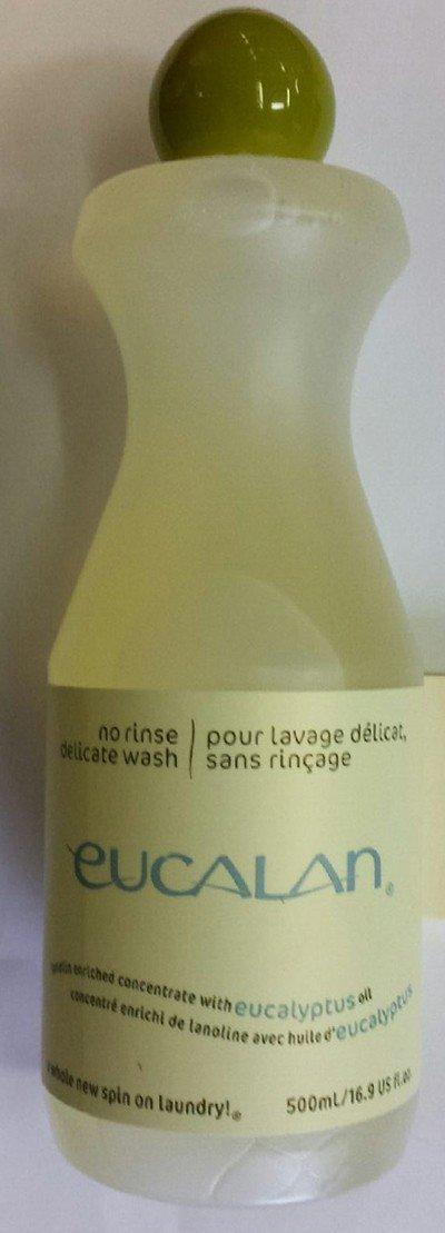 Eucalan Natural Unscented 500 ml