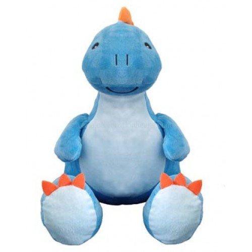 Cubbies Blue Dinosaur